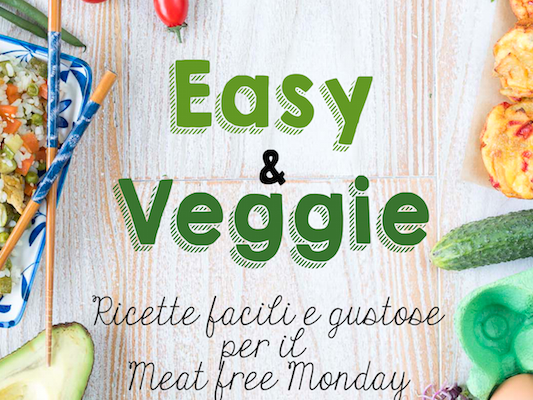 Easy & Veggie per il World Meat Free Day