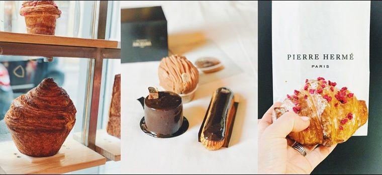 Guida foodie di Parigi: locali vegan friendly, boulangeries&patisseries