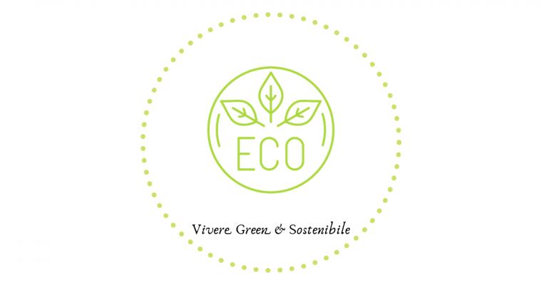 Cinque trucchi pratici per vivere green
