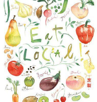 Colori e alimentazione: l'importanza dei cibi colorati nella nostra dieta