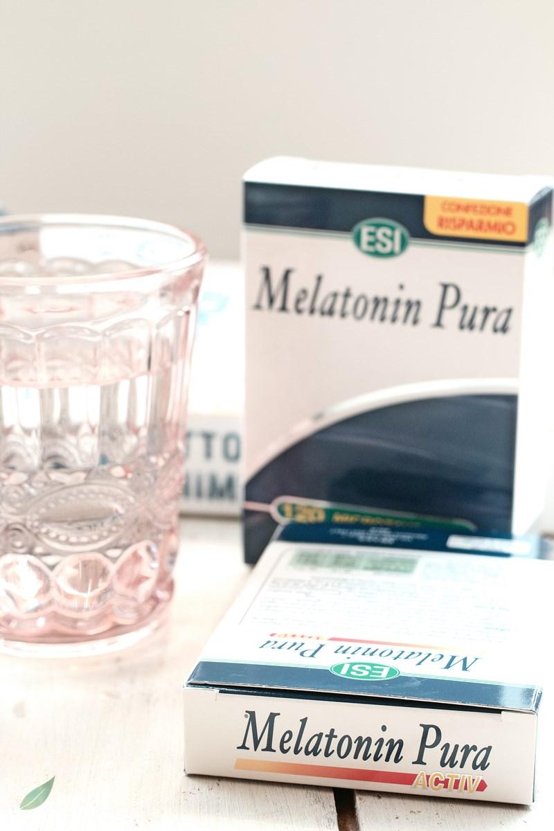 melatonin pura esi