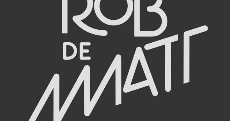 Rob De Matt: food e promozione sociale nel cuore di Milano