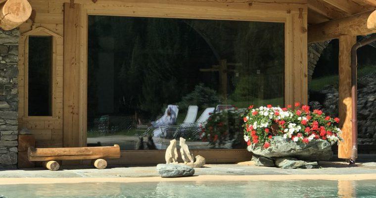 Notre Maison Hotel: ecosostenibilità e relax nel cuore della Valle d'Aosta