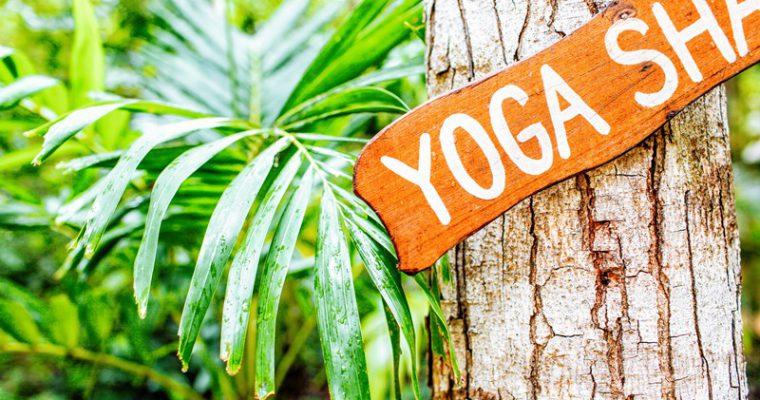 Almaluna Yoga&Mare per una vacanza alternativa