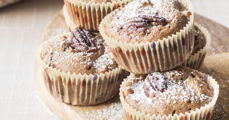 Montessori in cucina: tortine di mele e ricotta