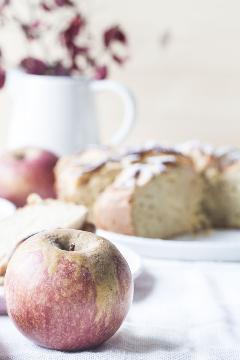 la torta di mele perfetta