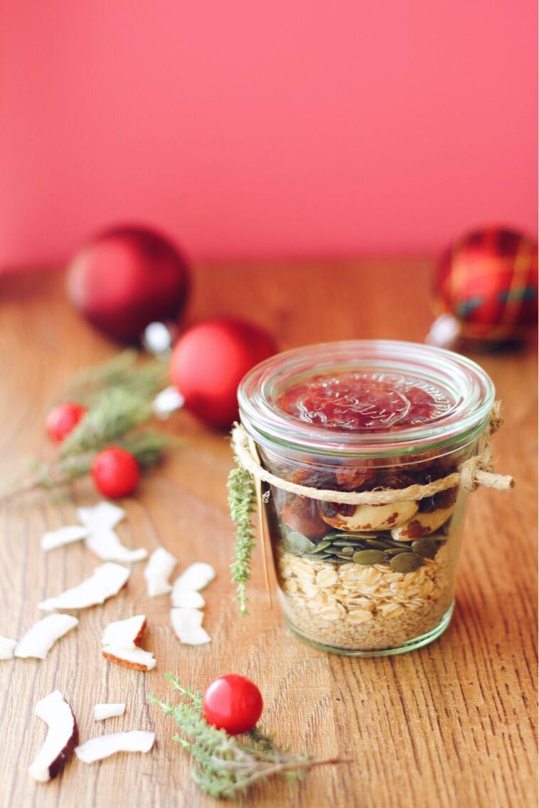 Montessori in Cucina: regali di Natale home made con i bimbi