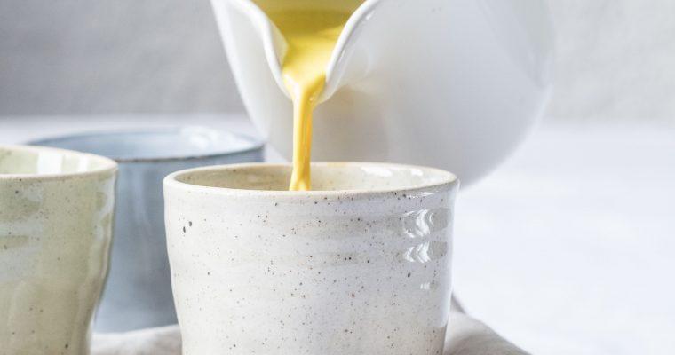 Golden Milk: i benefici della curcuma e come utilizzarla.