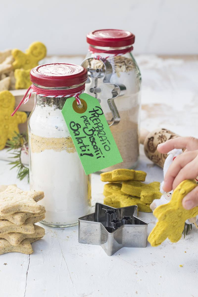 montessori in cucina: regali di natale fai da te