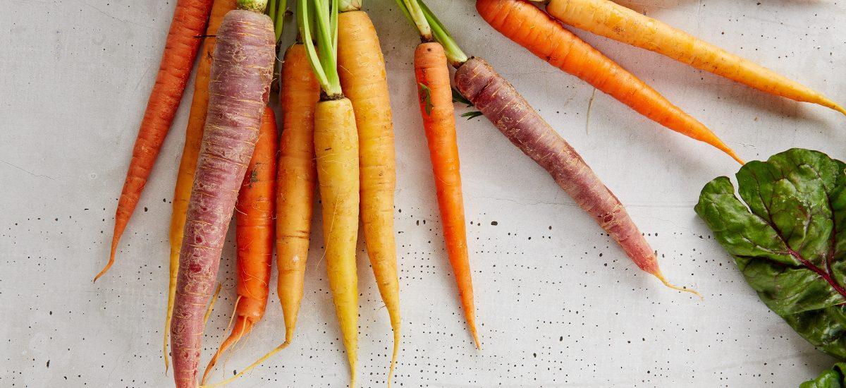 Pianificare un menù vegetariano e ottimizzare le preparazioni in cucina.