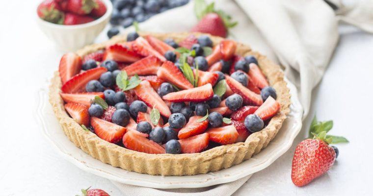 Montessori in Cucina: la Crostata per la Festa della Mamma