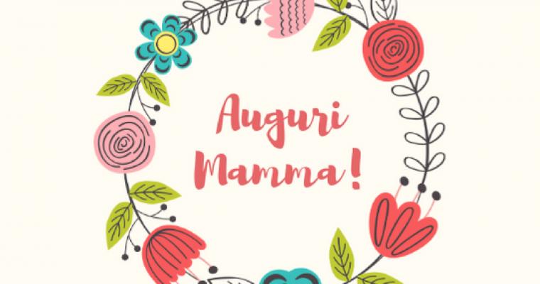 Festa della Mamma: Cinque Idee Regalo Green e Un Free Printable