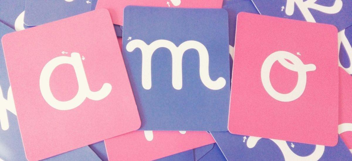 La lettura e la scrittura secondo Maria Montessori