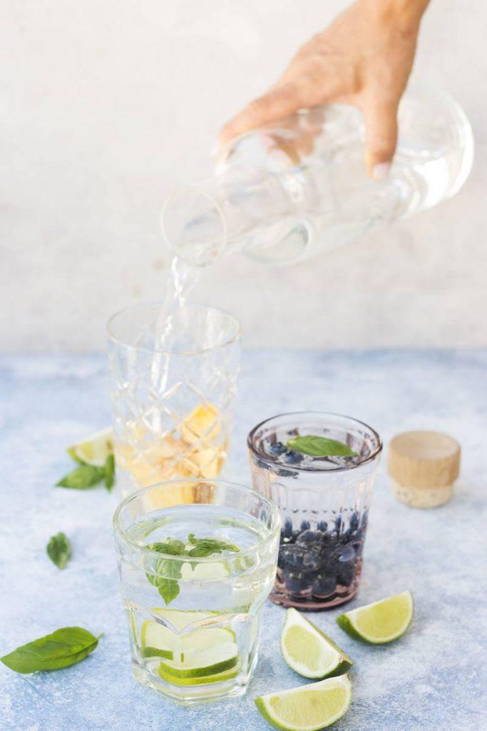 L'importanza di idratarsi in estate: come e quanta acqua bere durante il giorno!