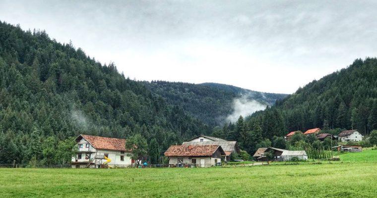 Slovenia: una settimana di vacanza a misura di bambini