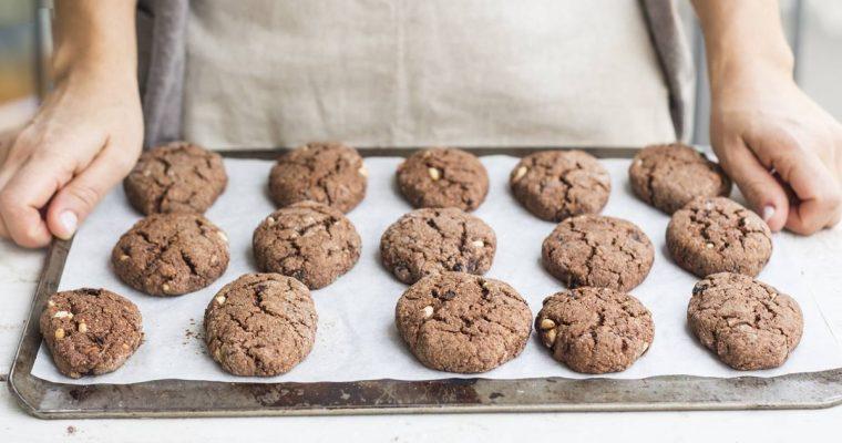 Montessori in Cucina con Noi: Pan dei Morti, una ricetta tradizionale a misura di bambino!