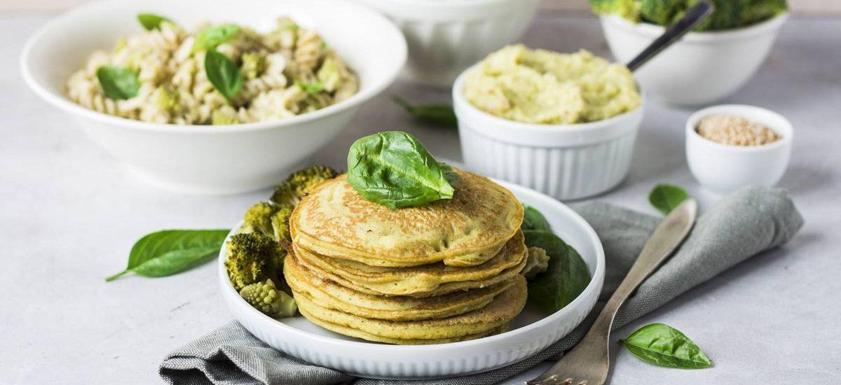Montessori in Cucina con Noi: Tre Ricette Facili per far amare i Broccoli ai Bambini!