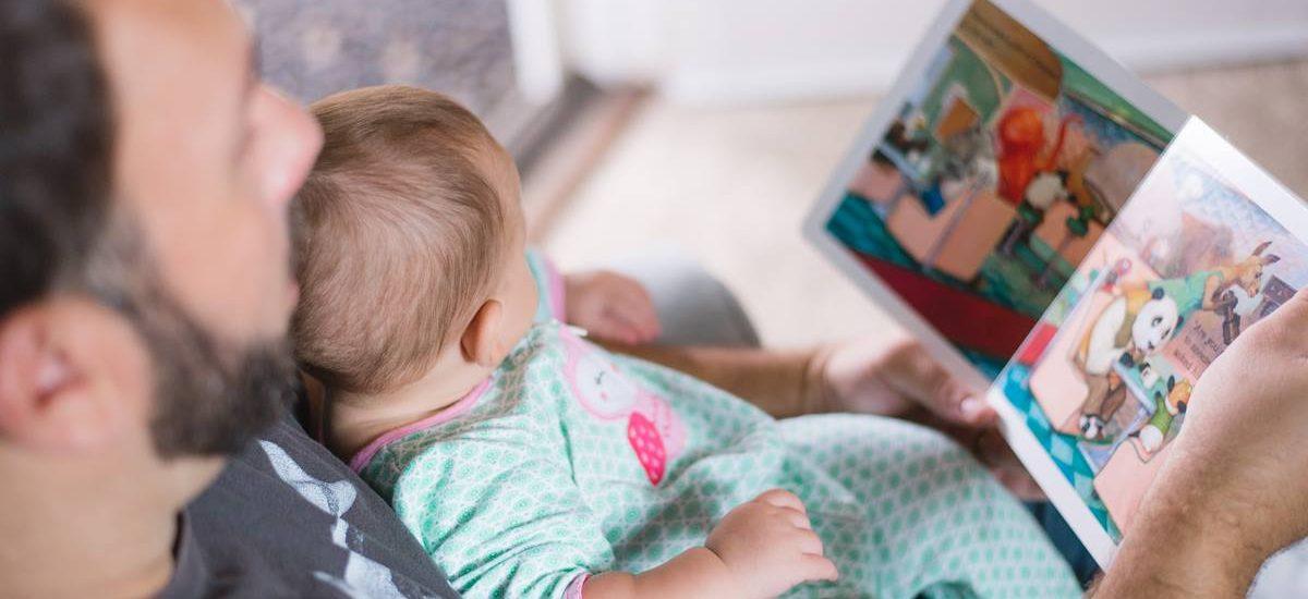 Lettura ad alta voce nell'Infanzia: perché è così importante leggere ai bambini?