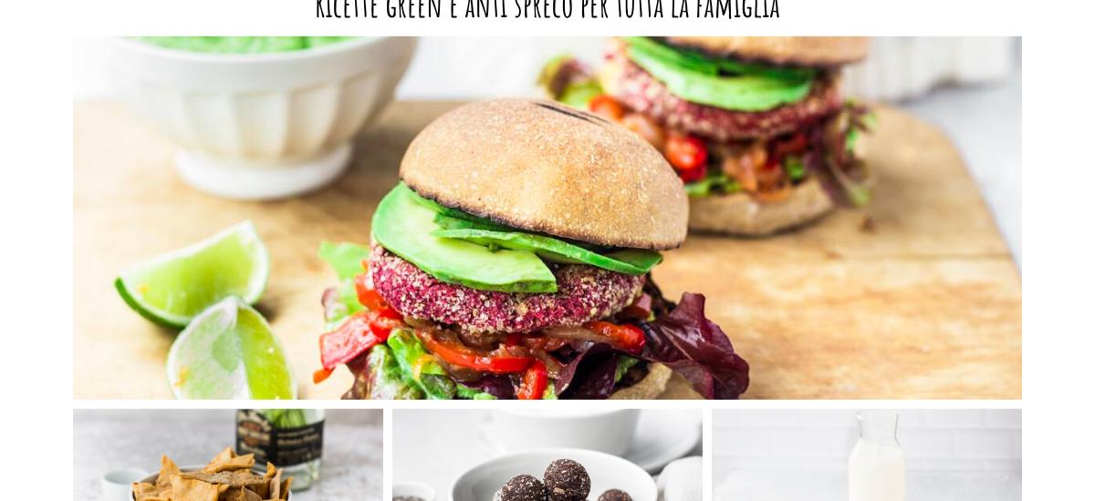 Una Settimana Vegana, edizione di Maggio e un nuovo E-BOOK da scaricare