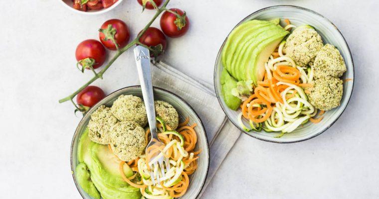 Polpette Vegetariane e Vegane Facilissime: Cinque Ricette da Provare!