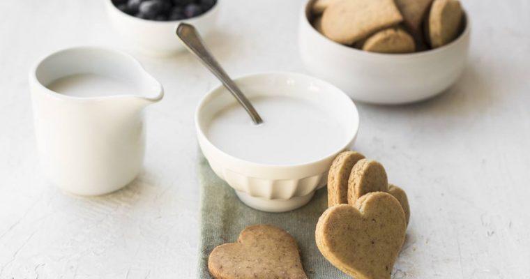 Pasta Frolla Vegana: Facilissima e Velocissima per Biscotti perfetti!