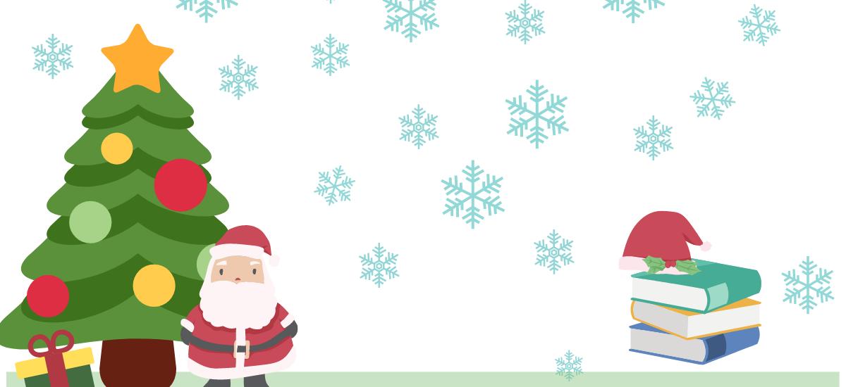 Libri per Bambini: i Cinque Titoli dedicati al Natale