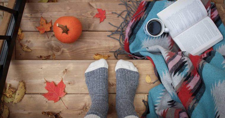 Novembre: Speciale Comfort Food, le ricette che riscaldano il cuore (e la pancia!)
