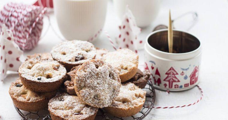 Mince Pies Inglesi: la ricetta tradizionale natalizia da scoprire