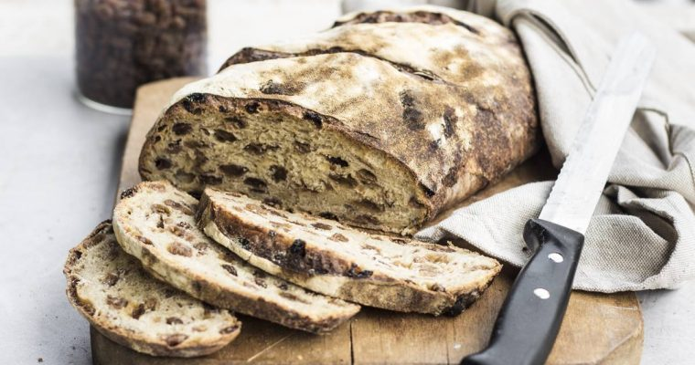 Pan Tramvai: una Ricetta della Tradizione Milanese