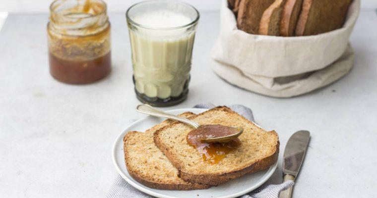 Fette Biscottate al Farro fatte in casa: facili e buonissime