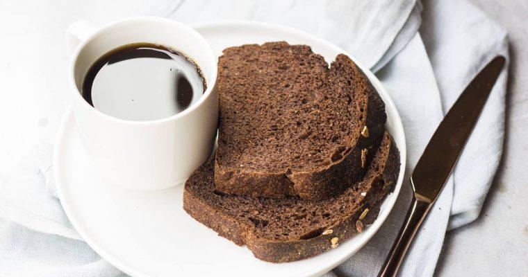 Pane Facilissimo al Cacao