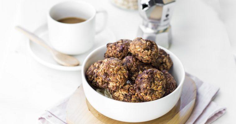 Biscotti Vegani Facilissimi al Cioccolato e Nocciole